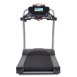 TRUE Fitness Performance 800 Treadmill rear