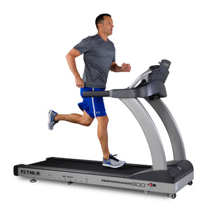 TRUE Fitness Performance 800 Treadmill - Shop Fitness Gallery