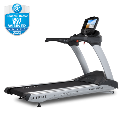 TRUE Fitness Excel 900 Treadmill (ES900) - Shop Fitness Gallery