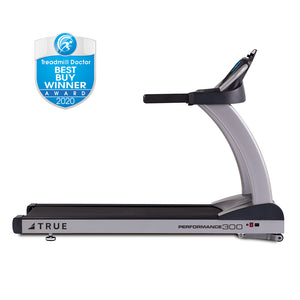 TRUE Performance 300 Treadmill (TPS300)