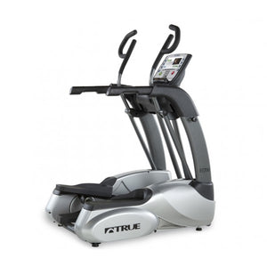 TRUE Fitness ES700 Elliptical Trainer rear side