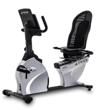 Load image into Gallery viewer, TRUE ES900 Recumbent Bike at Fitness Gallery
