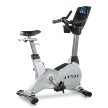 Load image into Gallery viewer, TRUE ES900 Upright Bike at Fitness Gallery