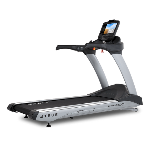 TRUE Fitness Excel 900 Treadmill Envision 16 Console - Fitness Gallery