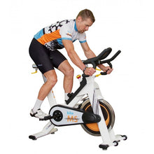 Load image into Gallery viewer, TRUE Fitness Bike MS - Indoor Spin Bike at Fitness Gallery