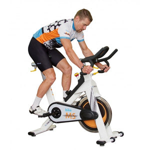 TRUE Fitness Bike MS - Indoor Spin Bike at Fitness Gallery