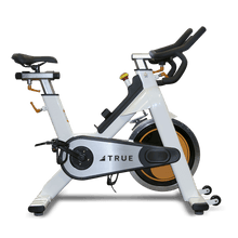 Load image into Gallery viewer, TRUE Fitness Spin Bike