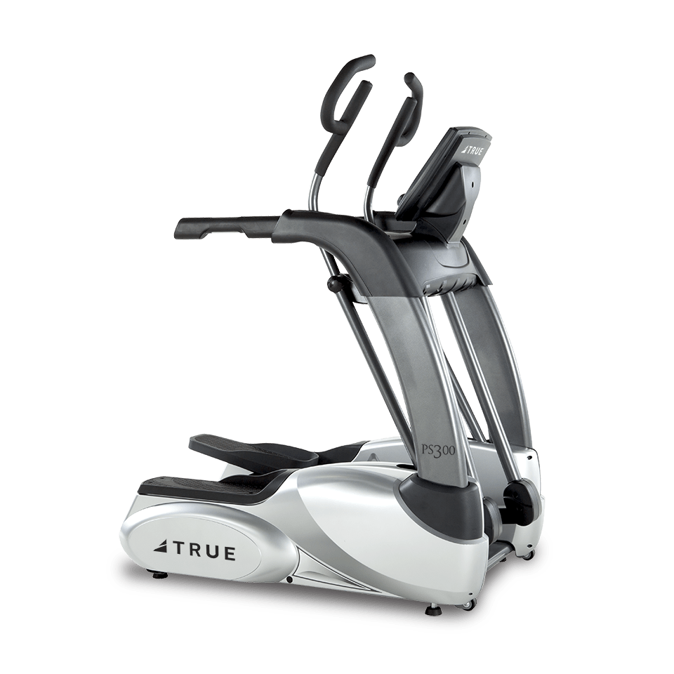 TRUE Fitness Performance 300 Elliptical Trainer (PS300)