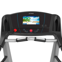 Load image into Gallery viewer, TRUE Fitness Z5.4 Treadmill Display at Fitness Gallery