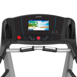 TRUE Fitness Z5.4 Treadmill Display at Fitness Gallery