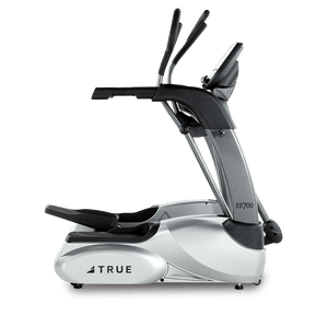 TRUE Fitness ES700 Elliptical Trainer side