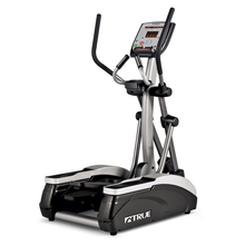 Load image into Gallery viewer, TRUE Fitness M30 Elliptical Trainer rear
