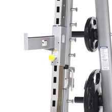Load image into Gallery viewer, TuffStuff Evolution Smith Machine / Half Cage Ensemble (CSM-725WS) zoom