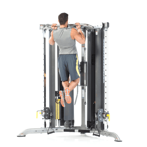 TuffStuff Corner Multi Functional Trainer (CXT-200) Chin Up