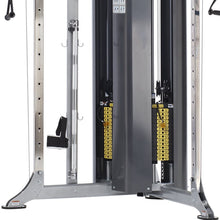 Load image into Gallery viewer, TuffStuff Evolution Dual Adjustable Pulley System (CDP-300) weight stack