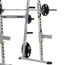 Load image into Gallery viewer, TuffStuff Fitness CHR-500 Half Rack Close Up