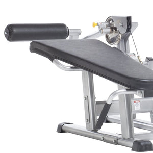 TuffStuff Leg Extension / Prone Leg Curl Bench (CPL-400) zoom