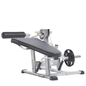TuffStuff Leg Extension / Prone Leg Curl Bench (CPL-400)