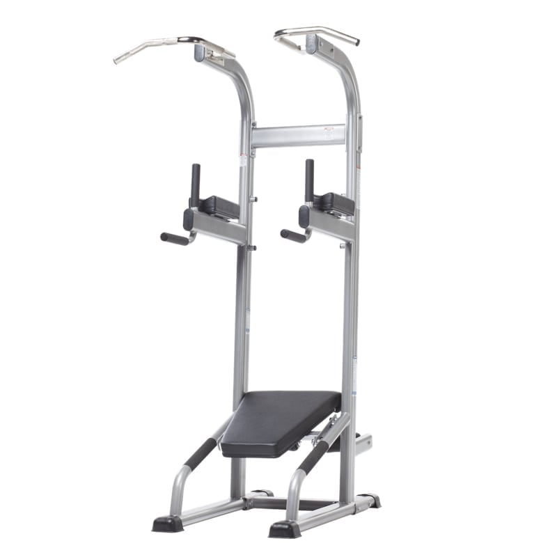 TuffStuff Evolution VKR / Chin / Dip / Ab Crunch / Push-up Training Tower (CCD-347)