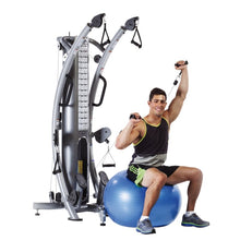 Load image into Gallery viewer, TuffStuff Six-Pak Functional Trainer arms