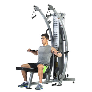 TuffStuff Six-Pak Functional Trainer (SPT-7) chest