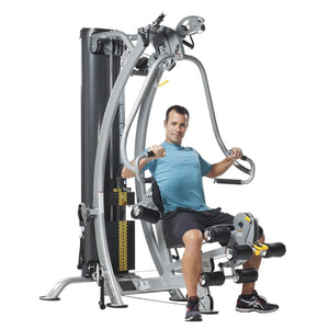 TuffStuff Hybrid Home Gym (SXT-550) chest press
