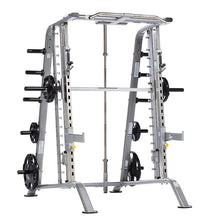 Load image into Gallery viewer, TuffStuff Evolution Smith Machine / Half Cage Combo (CSM-600)