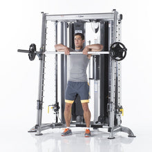 Load image into Gallery viewer, TuffStuff Corner Multi Functional Trainer (CXT-200) Smith Machine