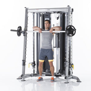 TuffStuff Corner Multi Functional Trainer (CXT-200) Smith Machine
