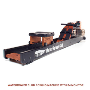 WaterRower Club Rowing Machine - Shop Fitness Gallery