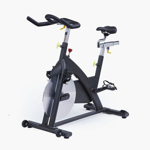 Cascade CMXPro Exercise Bike front left