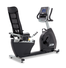 Load image into Gallery viewer, Spirit Fitness XBR55 Recumbent Bike rear side