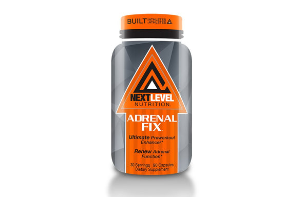 Adrenal Fix
