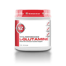 L-glutamine | Muscle Recovery
