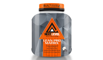 Lean Pro Matrix - 5LB - Discontinued