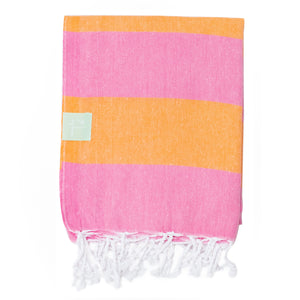 luxe beach towel