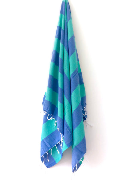 Sailor Stripe Hammam Towel