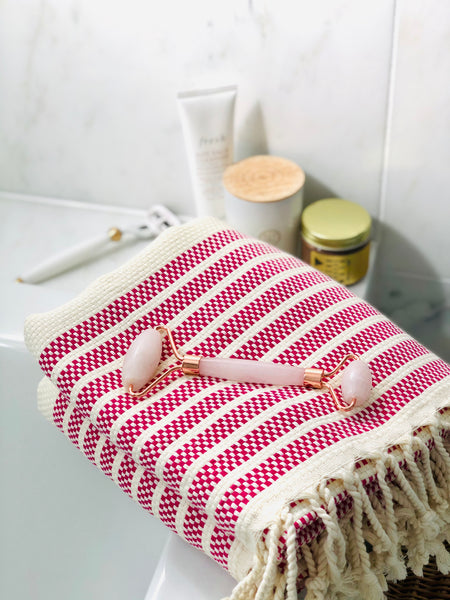 Hammam towel UK