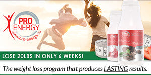 Pro Energy Weight Loss & Wholistic Nutrition