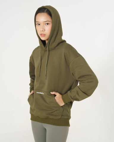 recommended hoodie for all day use