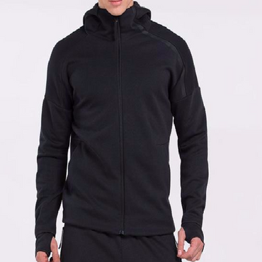 Fitness Exercise Hoodies