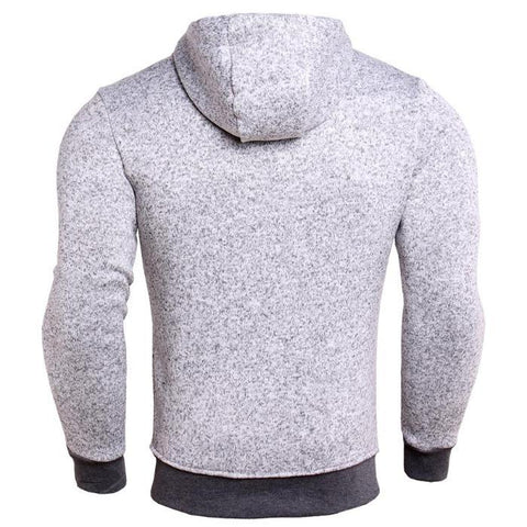 Training Zipper Sweatshirt