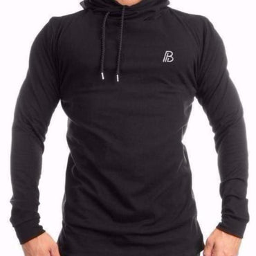 Workout Hoodie