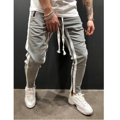 100% Cotton Men Wear them Comfortable Warm Pants