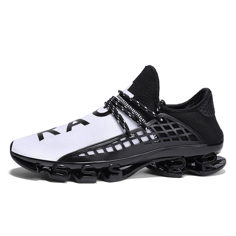 New Blade Running Shoes man Korean Cool Spring Shoes
