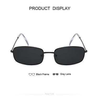 Cute Sexy Rectangle Sunglasses
