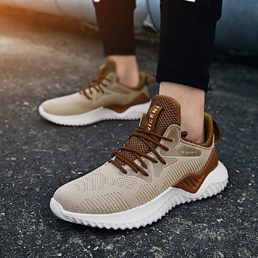 Casual Mesh Shoes & Sneakers
