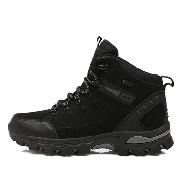 Waterproof Outdoor Snow Boots