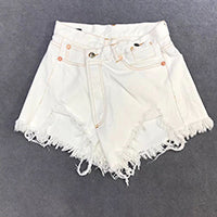hort jeans casual  shorts