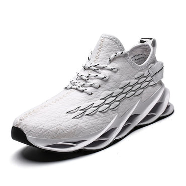 Sports Jogging Footwear Outdoor Fashion Mesh Lightweight Breathable Running Shoes & Sneakers